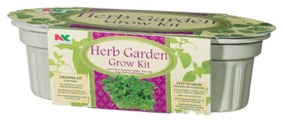 NK Plantation Products Herb Garden KHB6